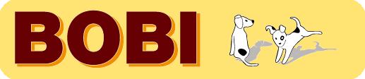 BOBI-Versand-Logo